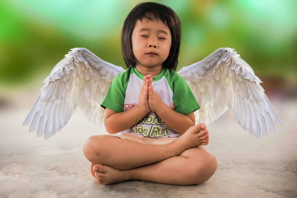 beneficios mindfulness en niños