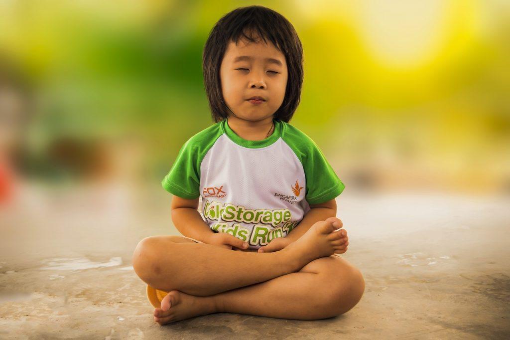 mindfulness en niños