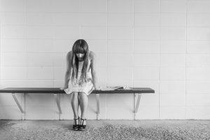 Depresión y tristeza